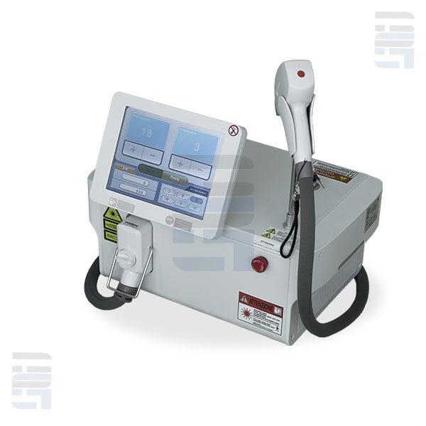 Laser a diodo Compact BGLSAF005